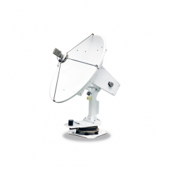 Ditel S121 120cm Ku band ocean TV satellite antenna