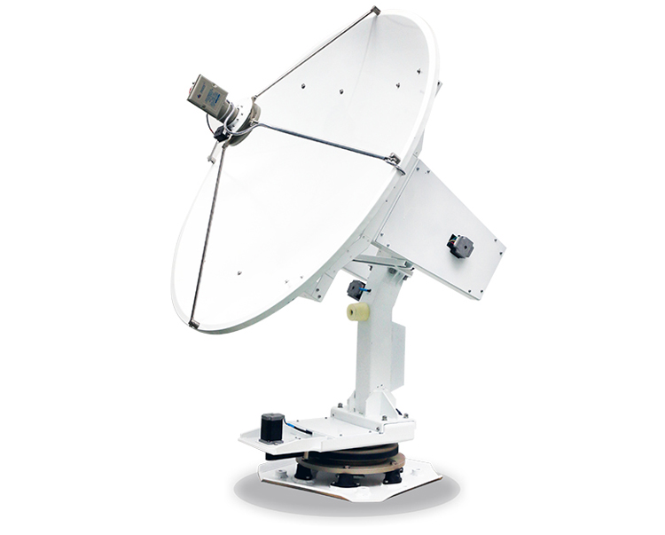 ocean TV satellite antenna